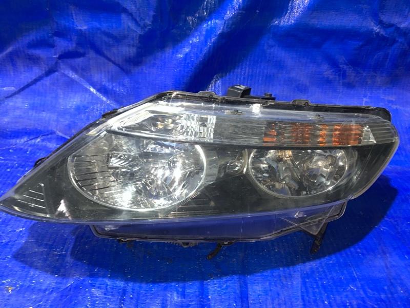 Фара Honda Airwave GJ2 передняя левая (б/у)