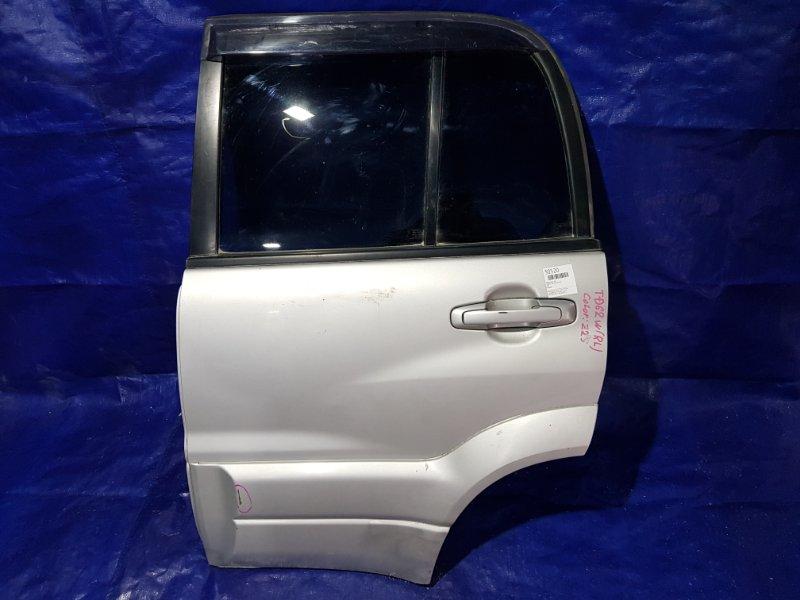 Дверь Suzuki Escudo TD62W задняя левая (б/у)