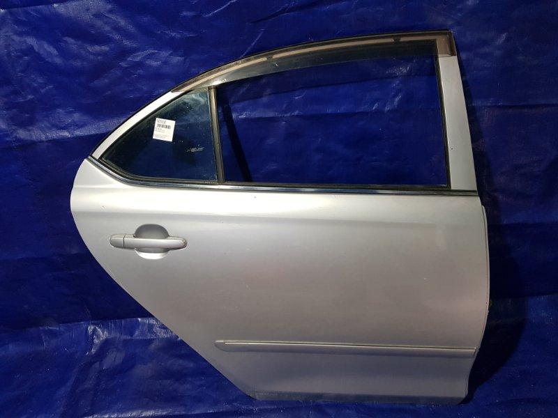 Дверь Toyota Premio ZZT245 задняя правая (б/у)