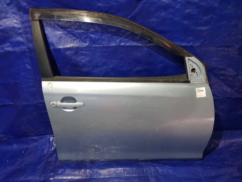 Дверь Toyota Allion ZZT245 передняя правая (б/у)