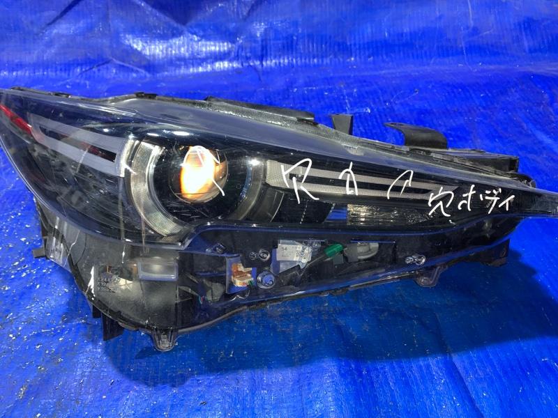 Фара Mazda Cx-5 KF2 передняя правая (б/у)