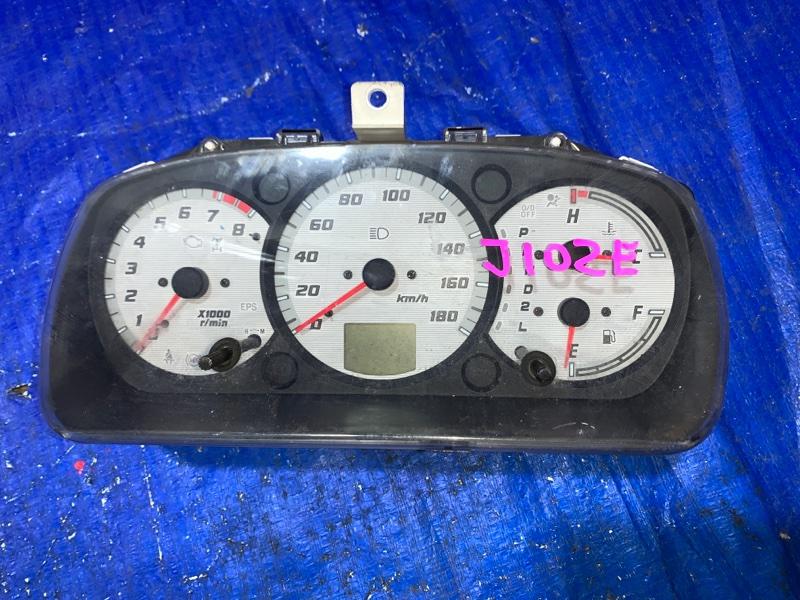 Спидометр Toyota Cami J102E (б/у)