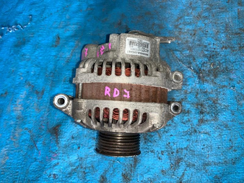 Генератор Honda Cr-V RD7 K24A (б/у)
