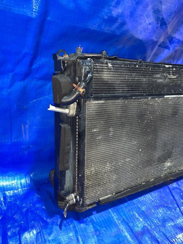 Радиатор основной Toyota Estima AHR20 2AZFXE (б/у)