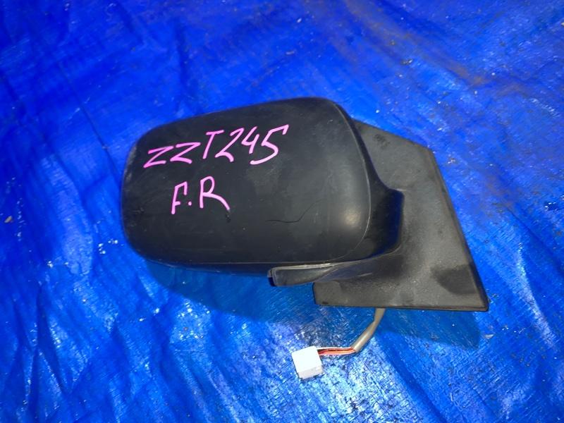 Зеркало Toyota Premio ZZT245 переднее правое (б/у)