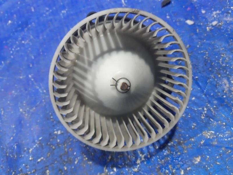 Мотор печки Toyota Rav4 SXA10 (б/у)