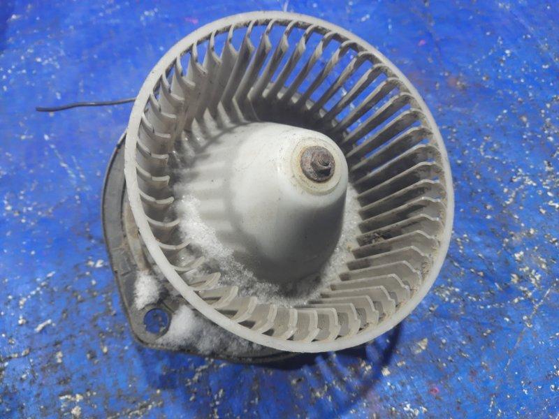 Мотор печки Mitsubishi Canter FE507 (б/у)