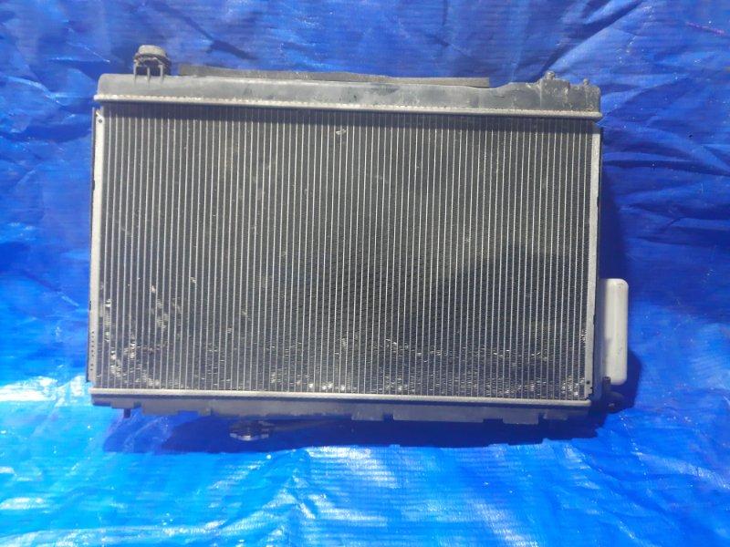 Радиатор основной Toyota Ipsum ACM26 2AZFE (б/у)