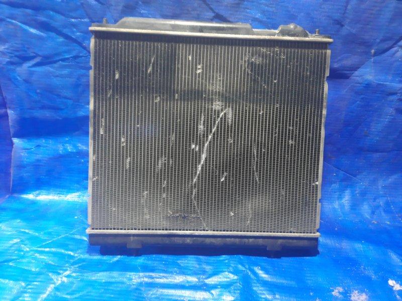 Радиатор основной Mitsubishi Delica PE8W 4M40 (б/у)