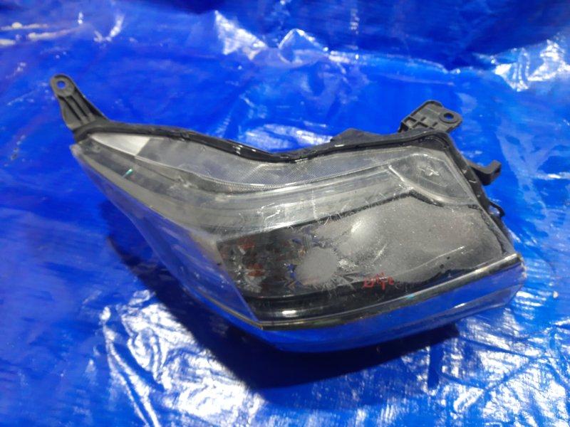 Фара Honda N-Wgn JH1 передняя правая (б/у)
