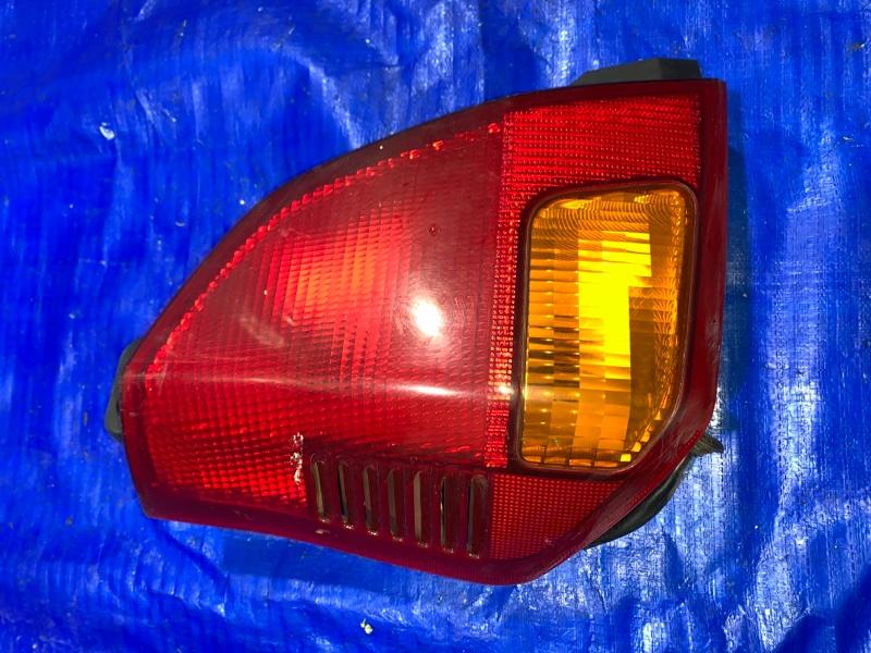Стоп-сигнал Mitsubishi Minica H42A задний левый (б/у)