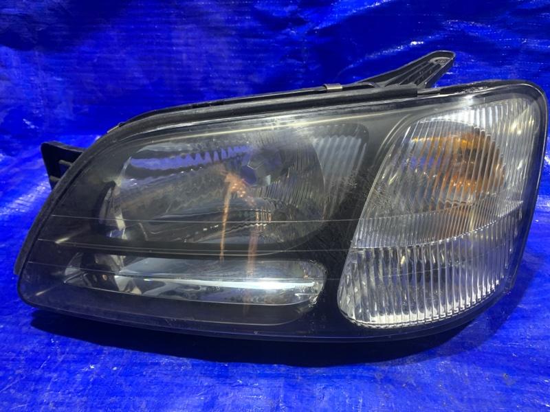 Фара Subaru Legacy BH5 передняя левая (б/у)