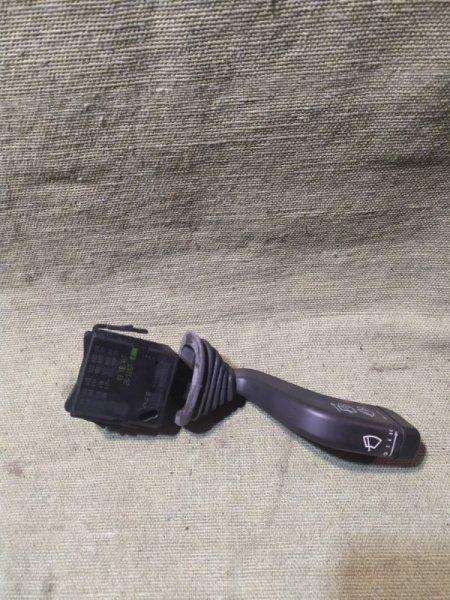 Переключатель дворников Opel Meriva A Z16XEP 2008 (б/у)
