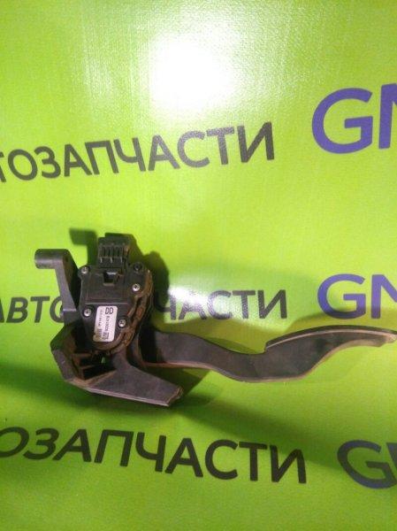Педаль газа Opel Meriva A Z16XEP 2008 (б/у)