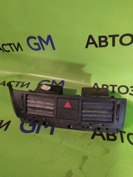 Центральная консоль Opel Meriva A Z16XEP 2008 (б/у)
