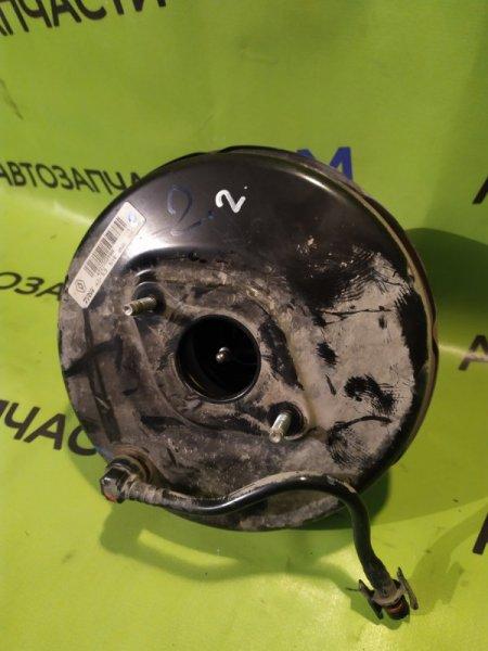 Вакуумный усилитель Renault Logan L8 K7M 2016 (б/у)