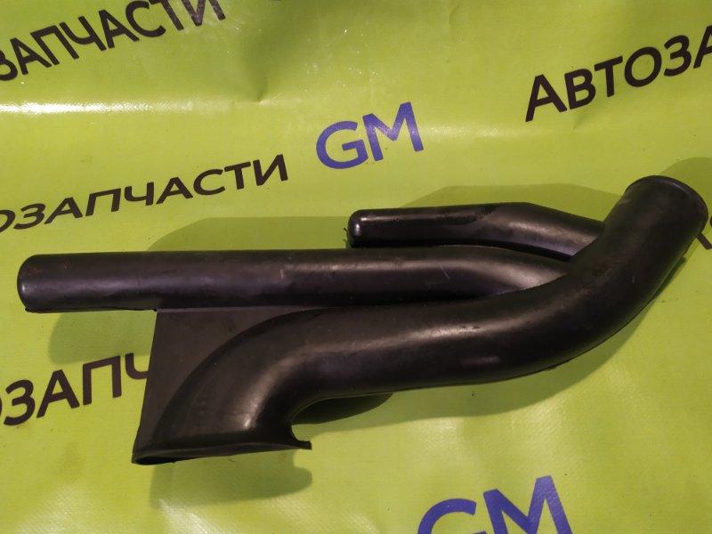 Воздуховод Opel Meriva A Z16XEP 2008 (б/у)
