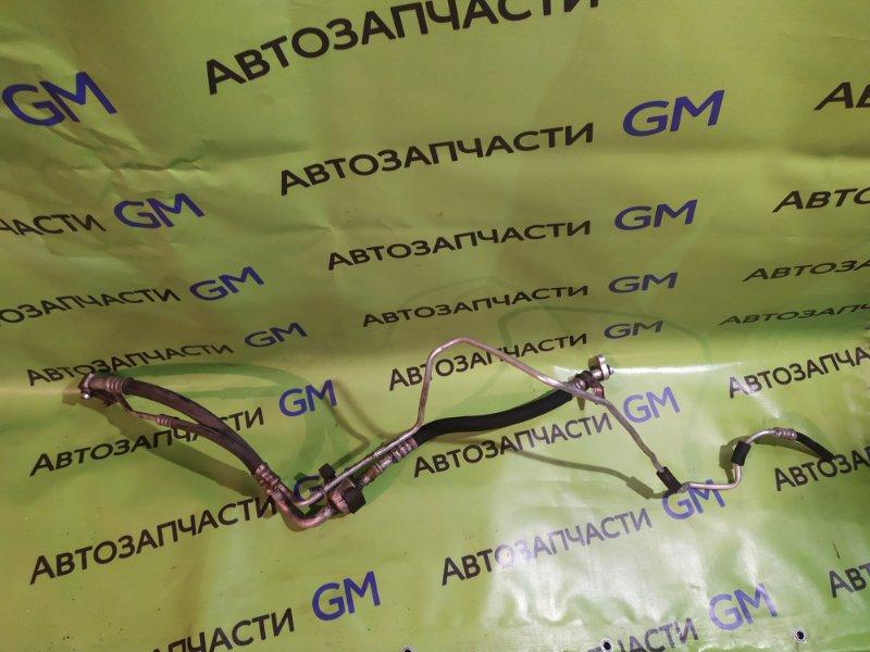 Шланг кондиционера Opel Astra L48 Z16XER 2012 (б/у)