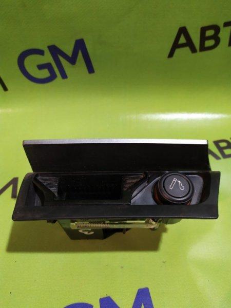 Пепельница Opel Astra L48 Z16XER 2012 (б/у)