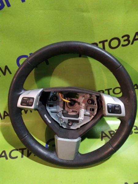 Руль Opel Astra L48 Z16XER 2012 (б/у)