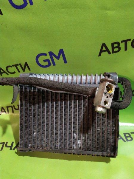 Радиатор кондиционера Opel Astra L48 Z16XER 2012 (б/у)