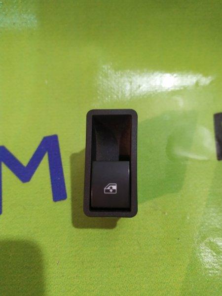 Кнопка стеклоподъемника Opel Astra L48 Z16XER 2012 задняя левая (б/у)