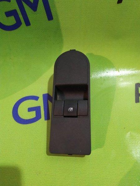 Кнопка стеклоподъемника Opel Astra L48 Z16XER 2012 передняя правая (б/у)