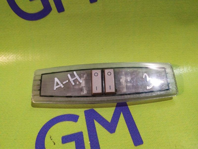Лампа внутрисалонная Opel Astra L48 Z16XER 2012 (б/у)