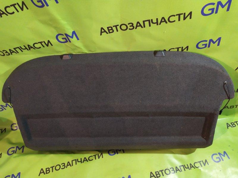 Полка багажника Opel Astra L48 Z16XER 2012 (б/у)