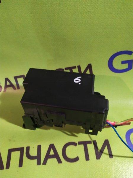 Блок предохранителей Opel Corsa D Z14XEP 2008 (б/у)