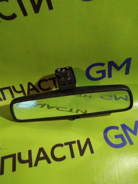 Зеркало салона Opel Corsa D Z14XEP 2008 (б/у)