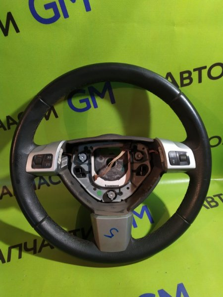 Руль Opel Astra L69 Z16XER 2009 (б/у)