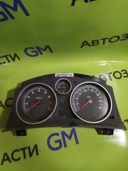 Щиток приборов Opel Astra L69 Z16XER 2009 (б/у)