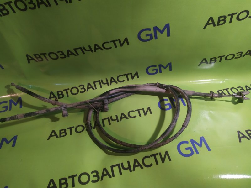 Трос ручника Opel Astra L69 Z16XER 2009 (б/у)