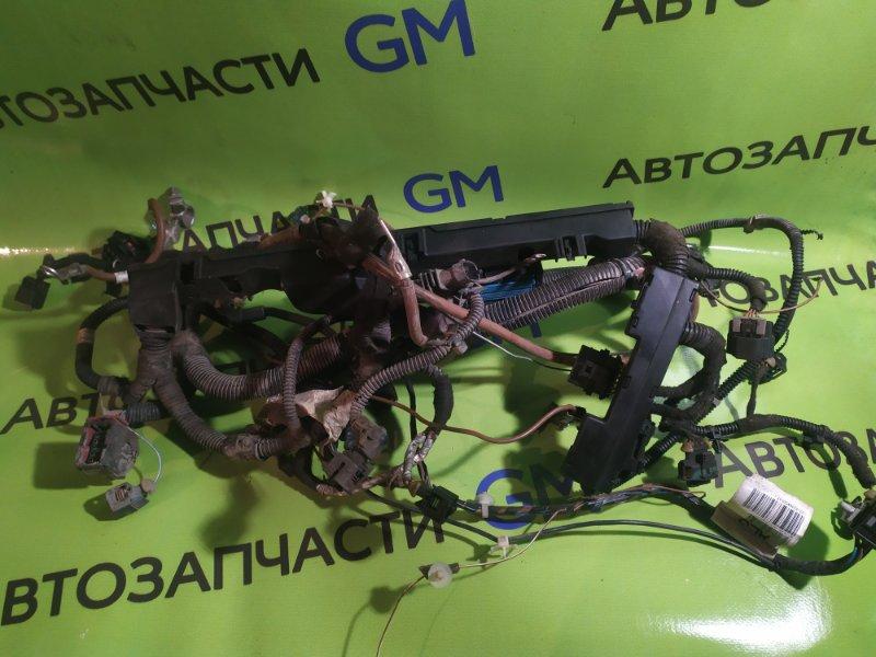 Проводка (коса) двигателя Opel Astra L48 Z16XER 2012 (б/у)