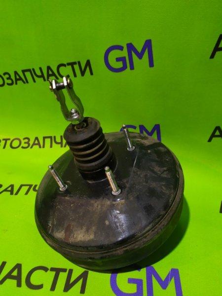 Вакуумный усилитель Geely Emgrand Ec7 FE-1 JL4G18 2012 (б/у)