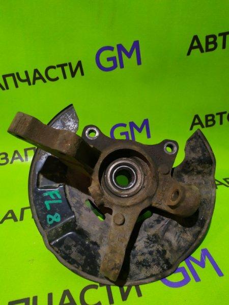 Кулак поворотный Geely Emgrand Ec7 FE-1 JL4G18 2012 передний левый (б/у)