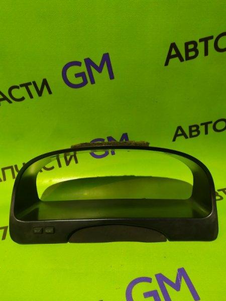 Накладка панели приборов Geely Emgrand Ec7 FE-1 JL4G18 2012 (б/у)