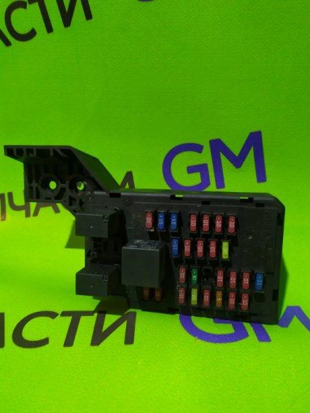 Блок предохранителей Geely Emgrand Ec7 FE-1 JL4G18 2012 (б/у)