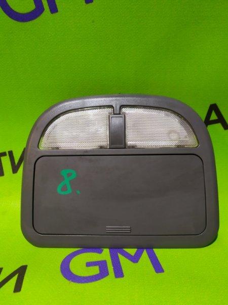 Лампа внутрисалонная Geely Emgrand Ec7 FE-1 JL4G18 2012 (б/у)