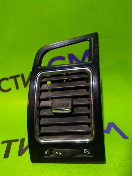 Дефлектор воздушный Geely Emgrand Ec7 FE-1 JL4G18 2012 правый (б/у)