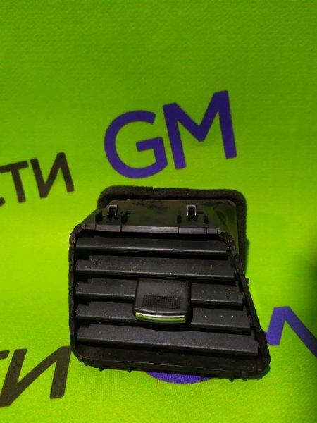 Дефлектор воздушный Geely Emgrand Ec7 FE-1 JL4G18 2012 левый (б/у)