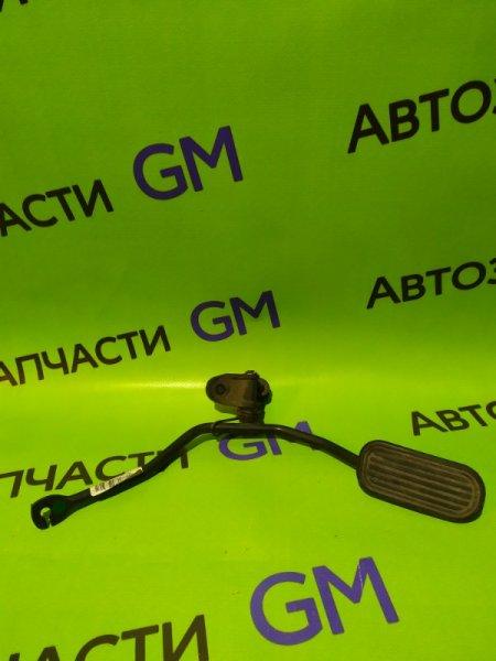 Педаль газа Geely Emgrand Ec7 FE-1 JL4G18 2012 (б/у)