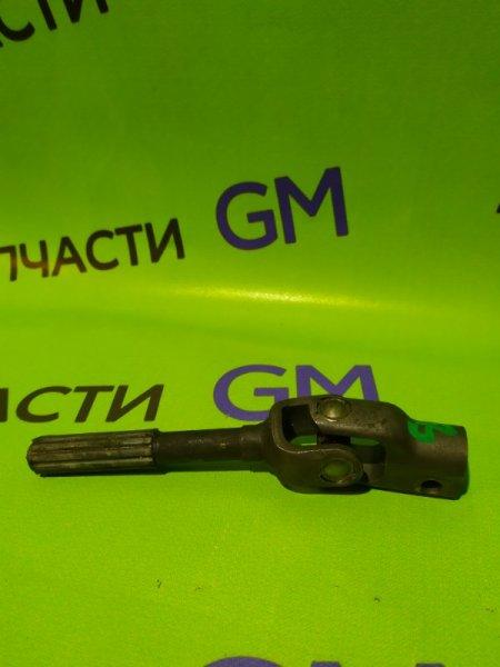 Рулевой карданчик Geely Emgrand Ec7 FE-1 JL4G18 2012 (б/у)