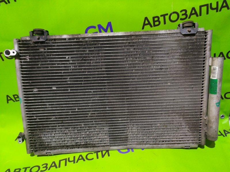 Радиатор кондиционера Geely Emgrand Ec7 FE-1 JL4G18 2012 (б/у)
