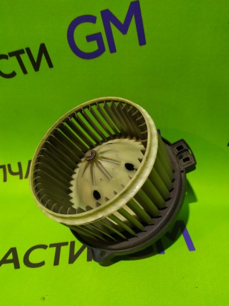 Мотор печки Geely Emgrand Ec7 FE-1 JL4G18 2012 (б/у)