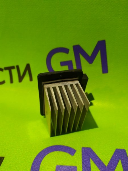 Резистор печки Geely Emgrand Ec7 FE-1 JL4G18 2012 (б/у)