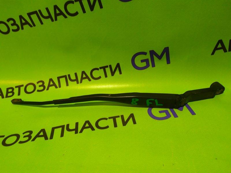 Поводок стеклоочистителя Geely Emgrand Ec7 FE-1 JL4G18 2012 передний левый (б/у)