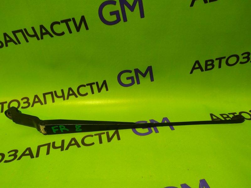 Поводок стеклоочистителя Geely Emgrand Ec7 FE-1 JL4G18 2012 передний правый (б/у)