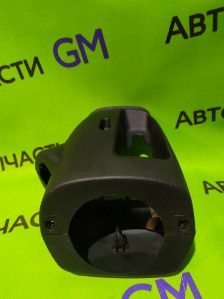 Кожух рулевой колонки Geely Emgrand Ec7 FE-1 JL4G18 2012 (б/у)